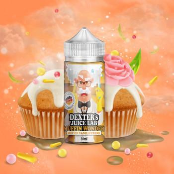 Muffin Wonder 30ml Bottlefill Aroma by Dexter's Juice Lab