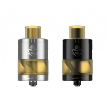 Digiflavor Pilgrim GTA Verdampfertank 4,0ml