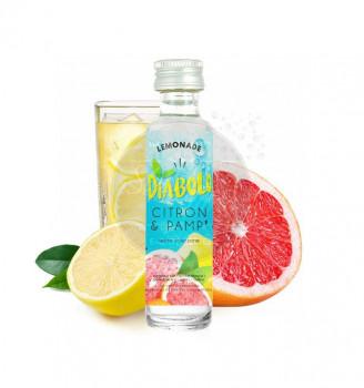 Citron & Pamp - Diabolo Aroma 20ml