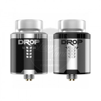 Digiflavor Drop RDA Verdampfertank