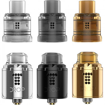 Digiflavor Drop Solo 22mm RDA Verdampfer