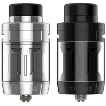 DigiFlavor Themis 5ml RTA Verdampfer (Dual-Coil Version)