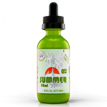 Sunset Mojito (50ml) PLUS e Liquid by Dinner Lady