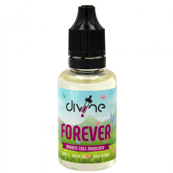 Forever 30ml Aroma by Divine