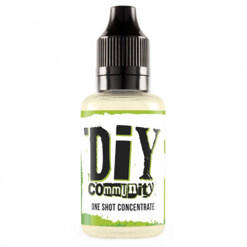 Apple Buttah 30ml Aroma by DIY Community