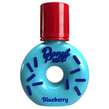 Blueberry Donut Puff 20ml Longfill Aroma by Vapempire