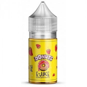 Strawberry Donuts 30ml Aroma by Marina Vape