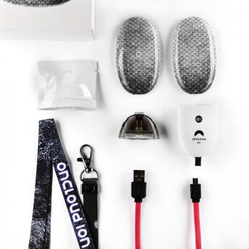 DotMod OnCloud ION 2ml 430mAh Pod System Kit