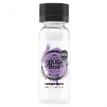 Boston Cream Doughnut 30ml Aroma by Dough Bros
