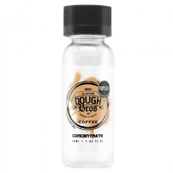 Coffee Doughnut 30ml Aroma by Dough Bros