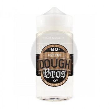 Coffee (80ml) Plus e Liquid by Dough Bros MHD Ware