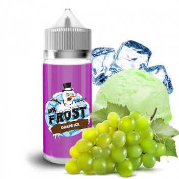 Dr. Frost - Grape Ice Pole by e Liquid