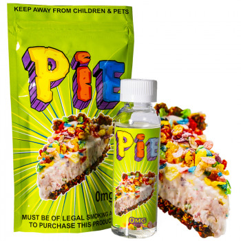 Pie PLUS 50ml by The Drip Co. e Liquid