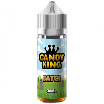 Batch Candy King Serie 30ml Longfill Aroma by Drip More