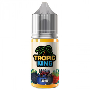 Berry Breeze Tropic King 30ml Longfill Aroma by Drip More