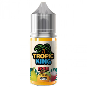 Lychee Luau Tropic King 30ml Longfill Aroma by Drip More