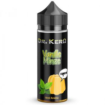 Vanille Minze 18ml Bottlefill Aroma by Dr. Kero & Dampfdidas