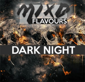 MIXD Flavours Aroma 10ml / Dark Night