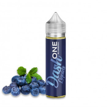 One Blueberry 15ml LongFill Aroma by Dash Liquids