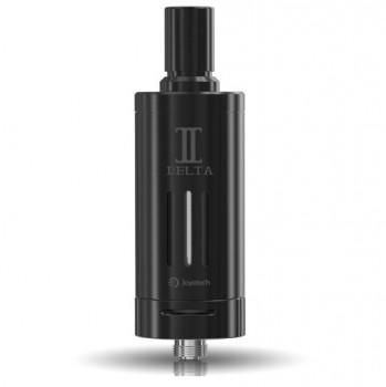 Joyetech Delta II (Delta 2) SUB Ohm LVC/RBA 3,5 ml Airflow Liquid Control black