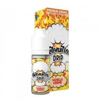 Vanilla Creme Detonation Drip Aroma by VoVan