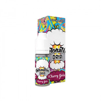 Cherry Yola Detonation Drip Aroma by VoVan