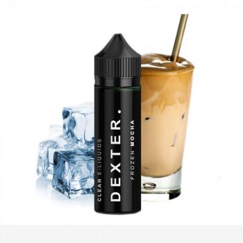 Frozen Mocha 15ml Longfill Aroma by Dexter