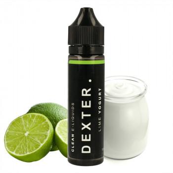 Lime Yogurt 15ml Longfill Aroma by Dexter