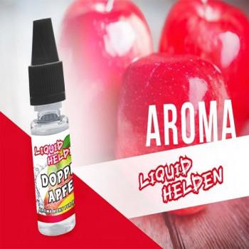 Doppel Apfel Aroma by Liquid Helden