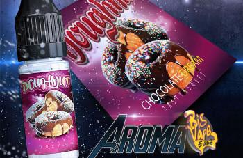 """Doughnut """"Chocolate Dream"""" Aroma by BigVape Liquids"""