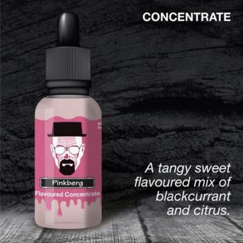 Pinkberg 30ml Aroma by Eco Vape