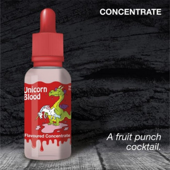Unicorn Blood 30ml Aroma by Eco Vape