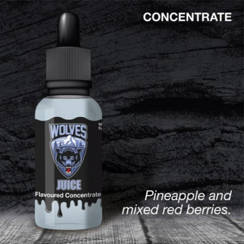 Wolves Juice 30ml Aroma by Eco Vape