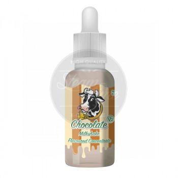 Chocolate Milkshake V2 30ml Aroma by Eco Vape