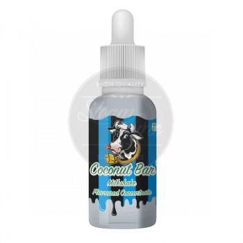 Coconut Bar Milkshake V2 30ml Aroma by Eco Vape