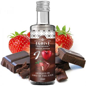 I love Choco Hearts 20ml Aroma by EGOIST Flavors