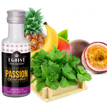 Passion 20ml Aroma by EGOIST Flavors