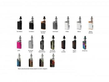 Eleaf iStick Pico TC 75 Watt / MELO 3 Mini Full Kit