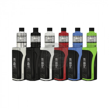 eLeaf ikuu i80 80W TC inkl. Melo 4 Kit