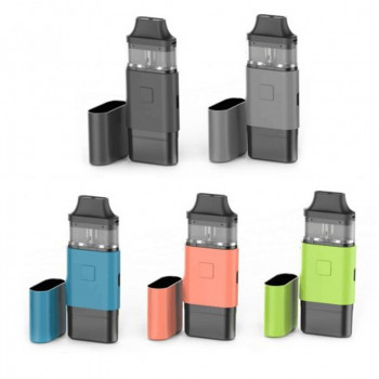 eLeaf iCard 2ml 650mAh Kit