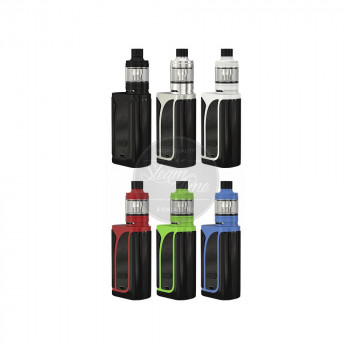 eLeaf ikuun i200 200W TC inkl. Melo 4 Kit