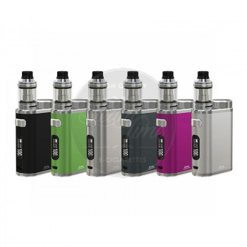 eLeaf iStick Pico 21700 4ml 100W 4000mAh TC Kit inkl. Ello Tank