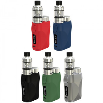 eleaf iStick Pico X 2ml 75W TC Kit inkl. Melo 4 D22