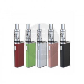 eLeaf iStick Trim 1,8ml 1800mAh Kit inkl. GS Turbo Tank