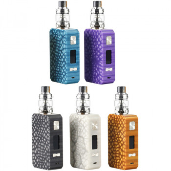 eLeaf Saurobox 6,5ml 220W TC Kit inkl. Ello Duro Tank