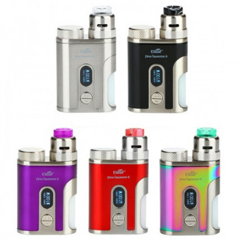 eleaf Pico Squeeze 2 8ml 100W TC Kit