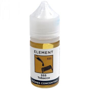555 Tobacco 30ml Aroma Element Vape