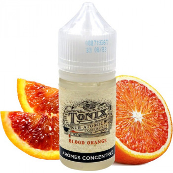 Blood Orange 30ml Aroma Element Vape