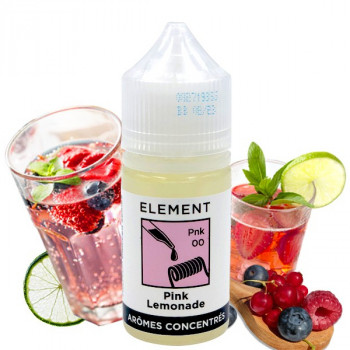 Pink Lemonade 30ml Aroma Element Vape