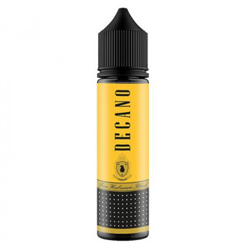 Decano (50ml) Plus e Liquid by eLiquid France